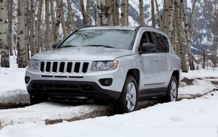 Jeep Compass 1