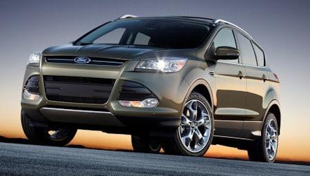 Ford Kuga_2012