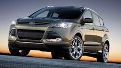 Ford Kuga_2012_KL