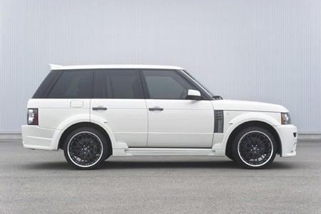HAMANN_Range Rover_site view