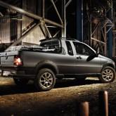 Fiat Strada Pickup