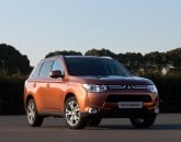 Mitsubishi New Generation Outlander