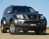 Nissan_Pathfinder Geländewagen Zubehör