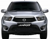 SsangYong Actyon Sports_1