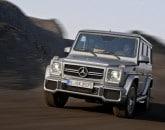 Mercedes G-Klasse2012_1