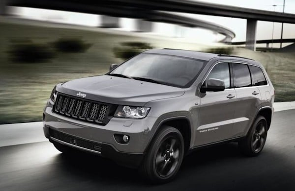 Jeep Grand Cherokee S Limited 600x390 Sondermodelle: Jeep Grand Cherokee S Limited