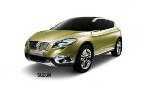 Suzuki_Concept_S_Cross_front_1