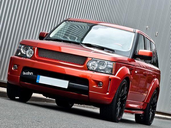 Exterieur Land Rover_1A