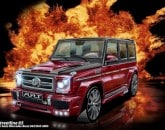 Mercedes G-Tuning-streetline_1