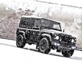 Land Rover Defender Tuning Zubehör