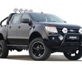 Ford_Ranger_Pick Up Tuning