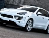 Porsche Cayenne Tuning_Design_AA