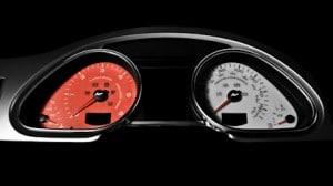 Audi Q7 Armaturen