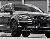 Audi Q7 Quattro 3
