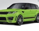Range Rover Sport Tuning_Lumma_1