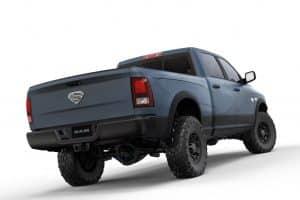 Pick-up Ram 1500