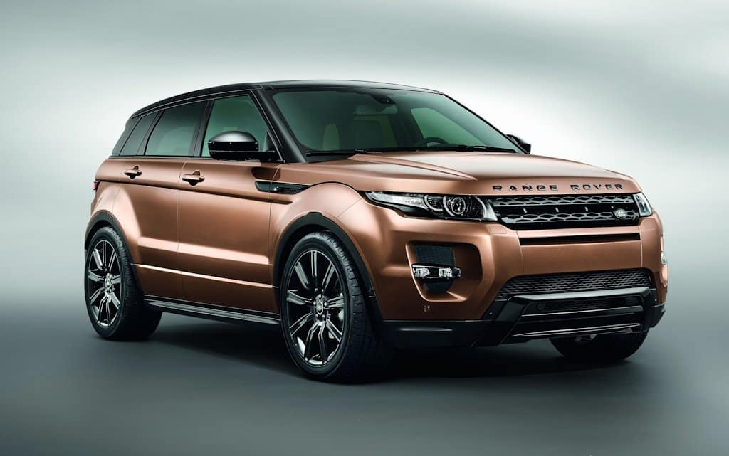 range rover evoque 2014 4x4news home. Black Bedroom Furniture Sets. Home Design Ideas