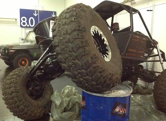 custom jeepumbau