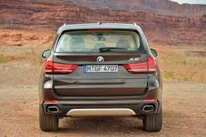 Neuer BMW X5