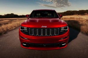 Jeep Grand Cherokee_SRT_2014