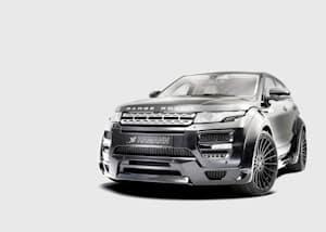 Range Rover Evoque Tuning Teile