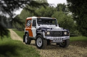 Land Rover-Bowler_Defender_Tuning
