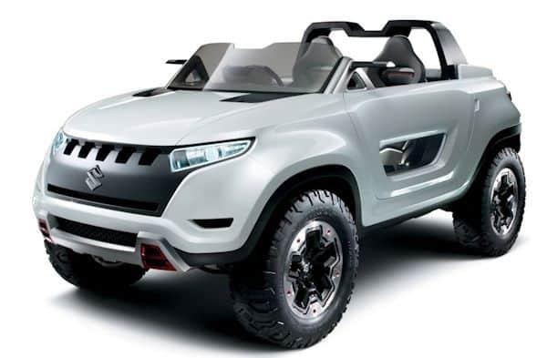 Suzuki X-lander_4