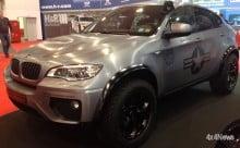 BMW X6 Zubehör