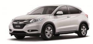 Honda VEZEL_HYBRID