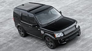Land Rover Discovery Tuning Zubehör