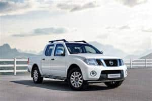 Nissan Navara Pick up le evo