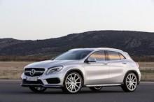 Mercedes GLA 45 AMG_KL