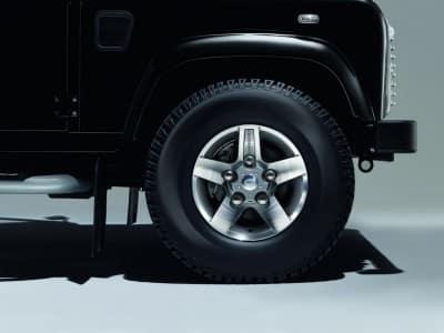 Land Rover Defender Highline XS