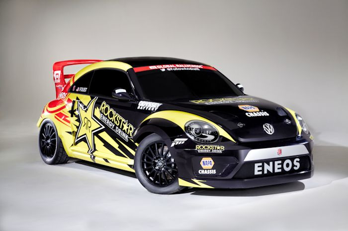 RallyCross-Beetle Allrad