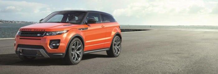 Range Rover Evoque Autobiography Dynamic mit 285PS