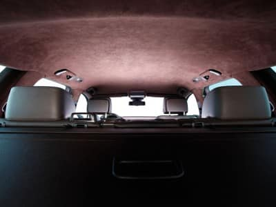 VW Touareg Widebody SUV Tuning