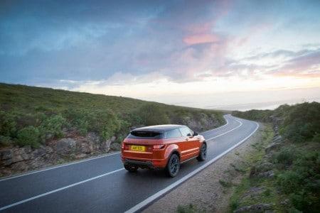 Range Rover Evoque Autobiography Dynamic