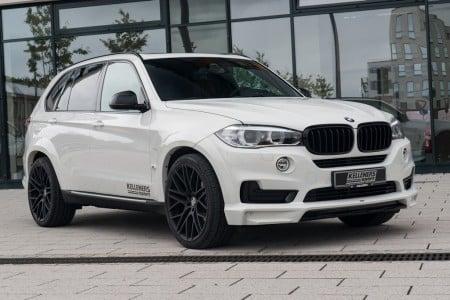 BMW X5 Tuning Kelleners Zubehoer
