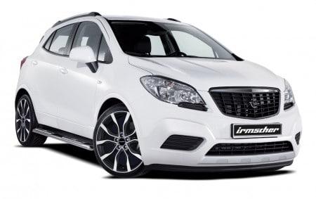 Opel Mokka SUV Design-Tuning