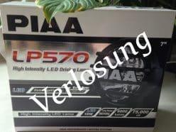 PIAA LP570 LED Zusatz Fernscheinwerfer