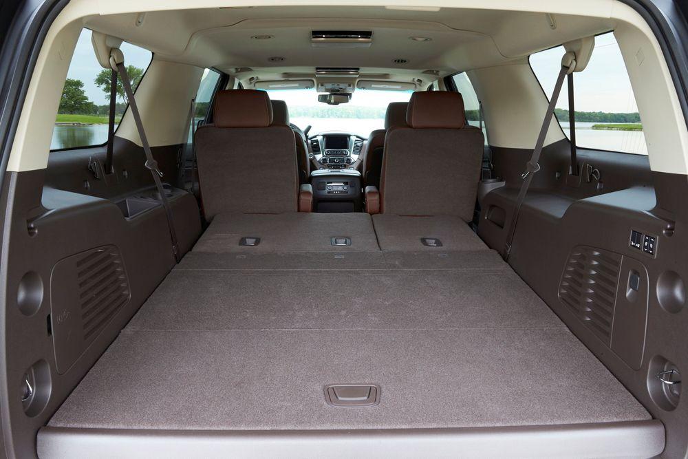 Chevrolet Suburban Monster SUV auf 5,69 Meter   4x4NEWS