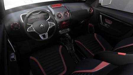 Dacia Duster Oroch PickUp