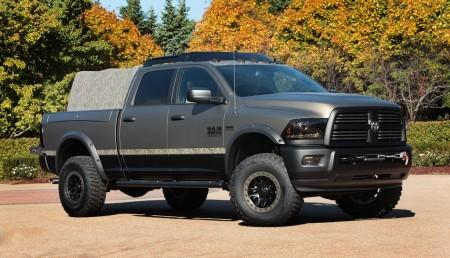 Dodge_RAM2500_Outdoorsman Pickup Tuning