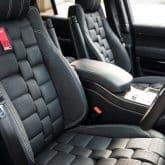 Land Rover Range Rover Vogue 600 Tuning