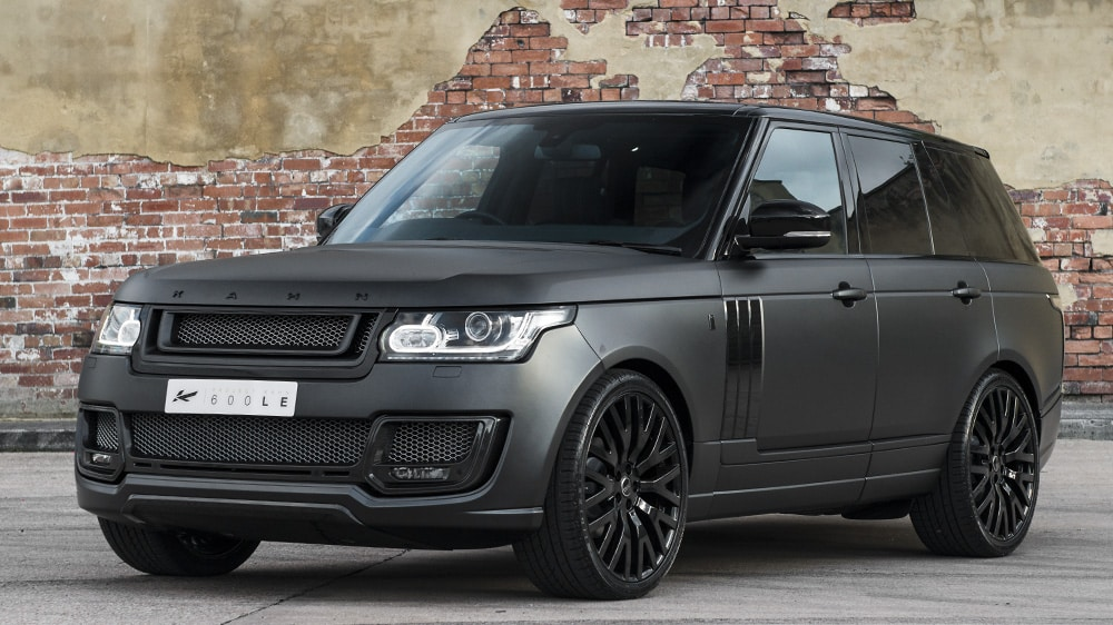 Range Rover 600-LE 3.0 TDV6 Vogue Luxury Edition by Project Kahn | 4x4news-home