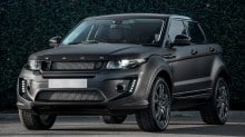 Range Rover Evoque-Tuning