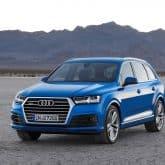 Neuer Audi Q7 2015