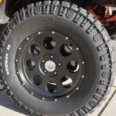 Jeep Wrangler Sport Tuning