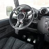 Land Rover Defender Tuning Innenraum