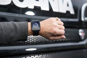 scania watch